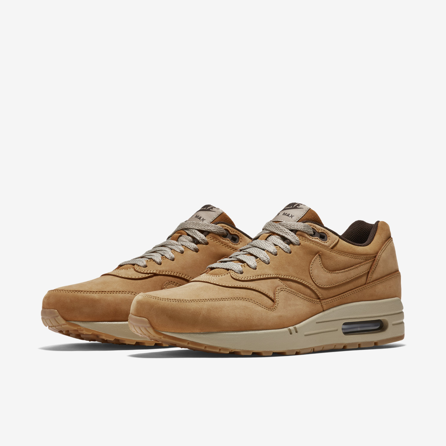 Cheap Nike Air Max 1 Pinnacle Pink Sneakers 859554 600 Caliroots
