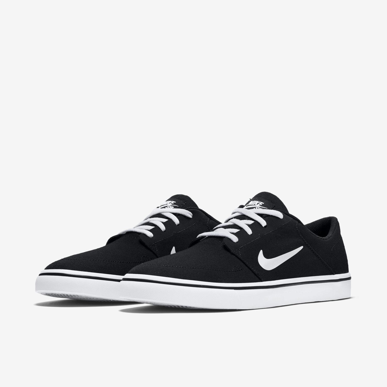 talking tom android - Nike SB Portmore Canvas Men's Skateboarding Shoe. Nike.com