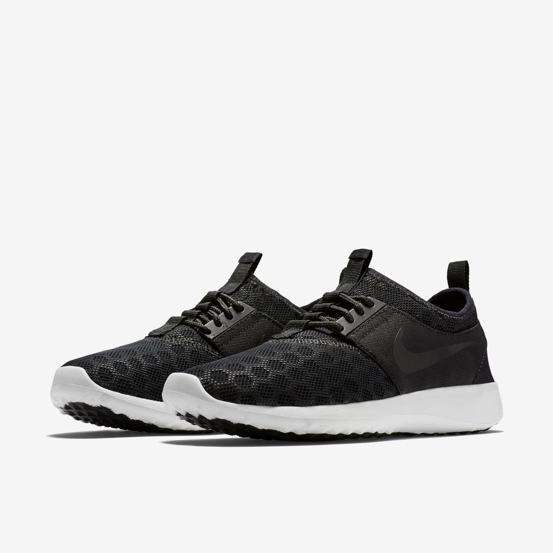 Nike WMNS NIKE JUVENATE, Sneakers Basses femme, Gris, 44