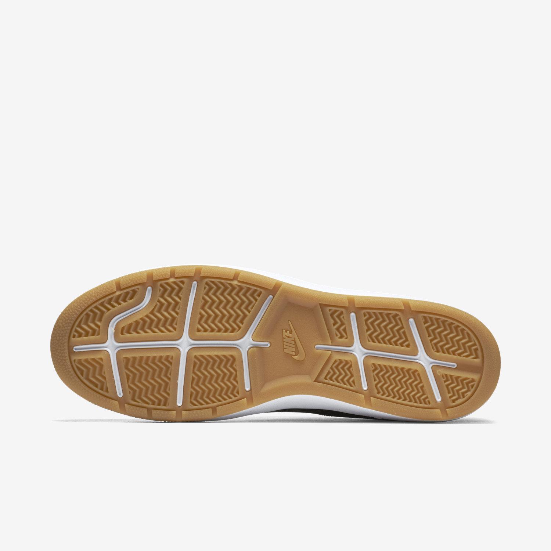 Nike Tennis Classic Premium W chaussures blanc argent