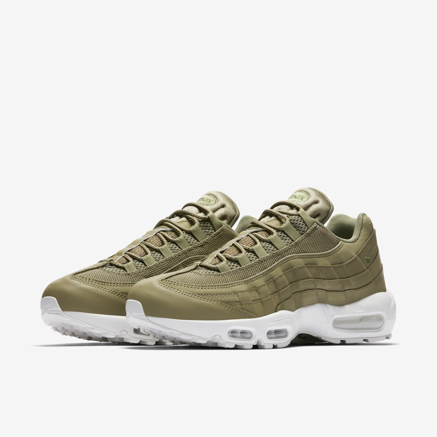 low priced 6f8a1 3f732 ... nike air max 95 custom package by originals ...