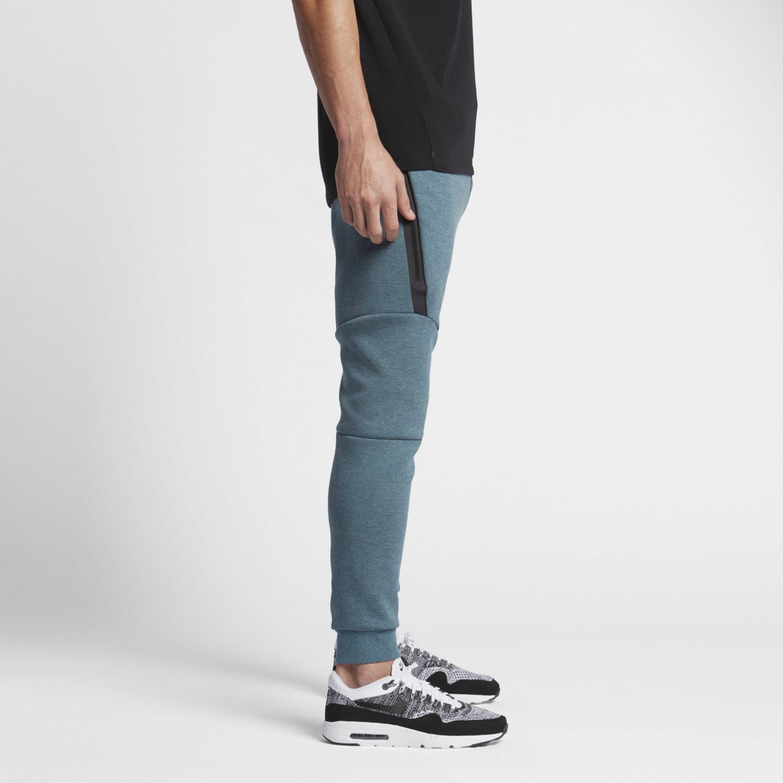 Amazing Nike Sportswear Tech Fleece Womens Joggers Amp Sweatpants Sale Obsidian