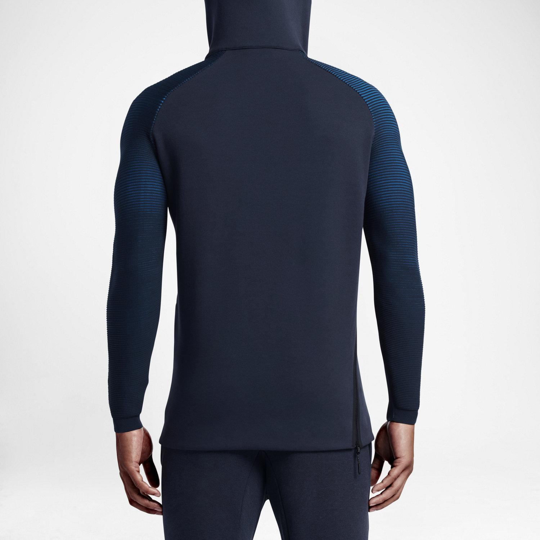 nike tech fleece hoodie men the image. Black Bedroom Furniture Sets. Home Design Ideas