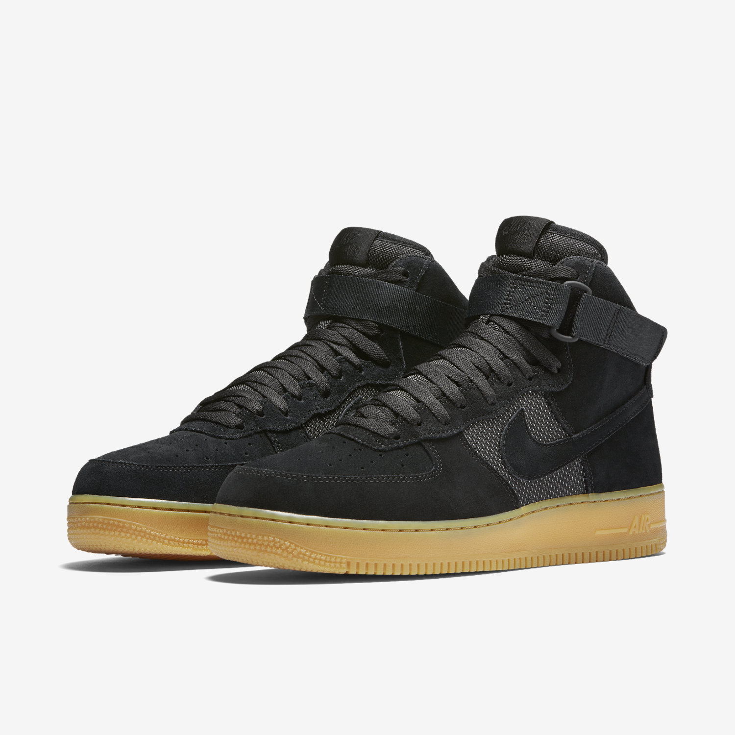 nike air force 1 high chaussures