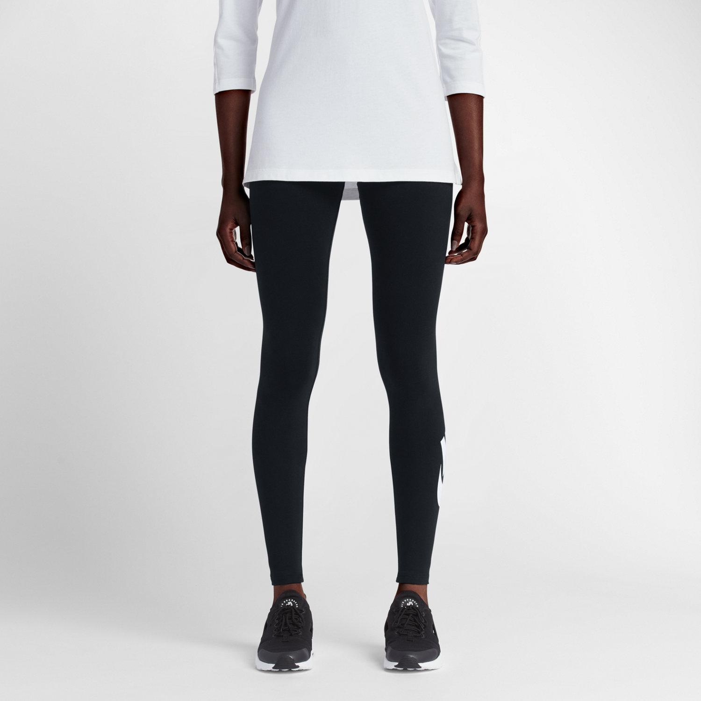 nike free pour femme - Nike Leg-A-See Logo Women's Leggings. Nike.com