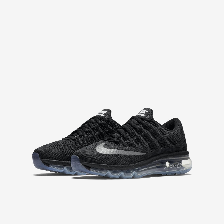 2016 Nike Air Max Boys