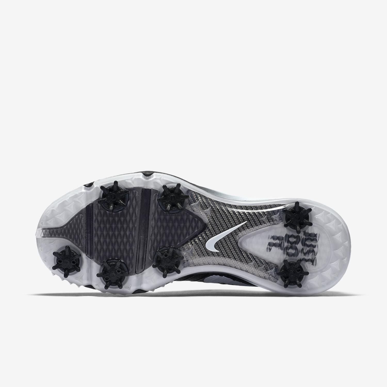 Chaussures de contrle Nike Lunar Mens Golf 2016 Large