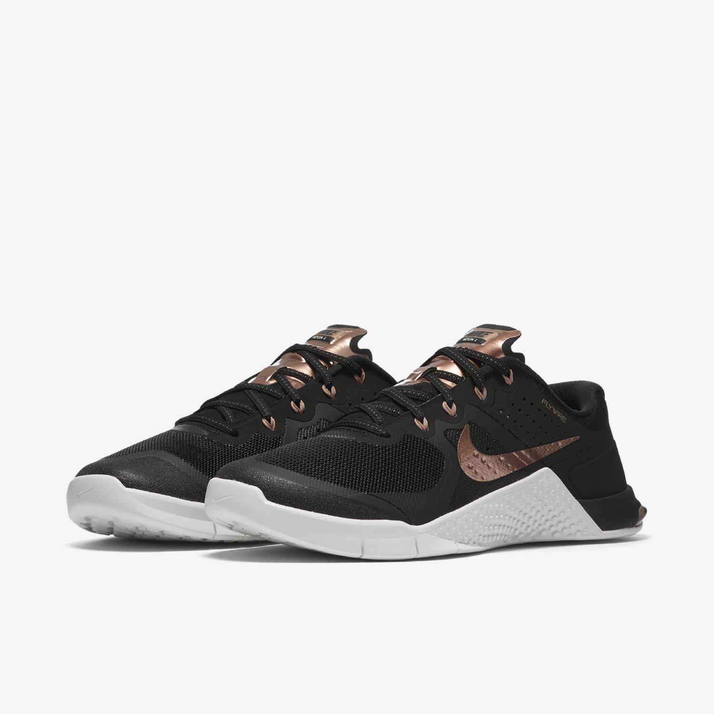 Nike Metcon 2 Women Rose Gold