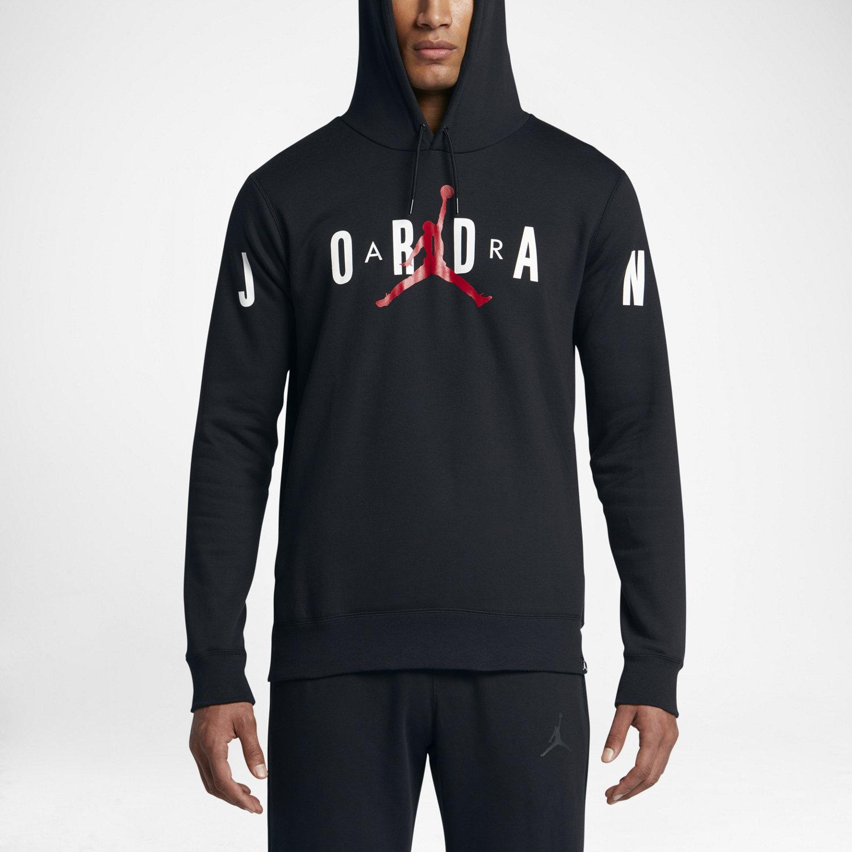 nike flight hoodie