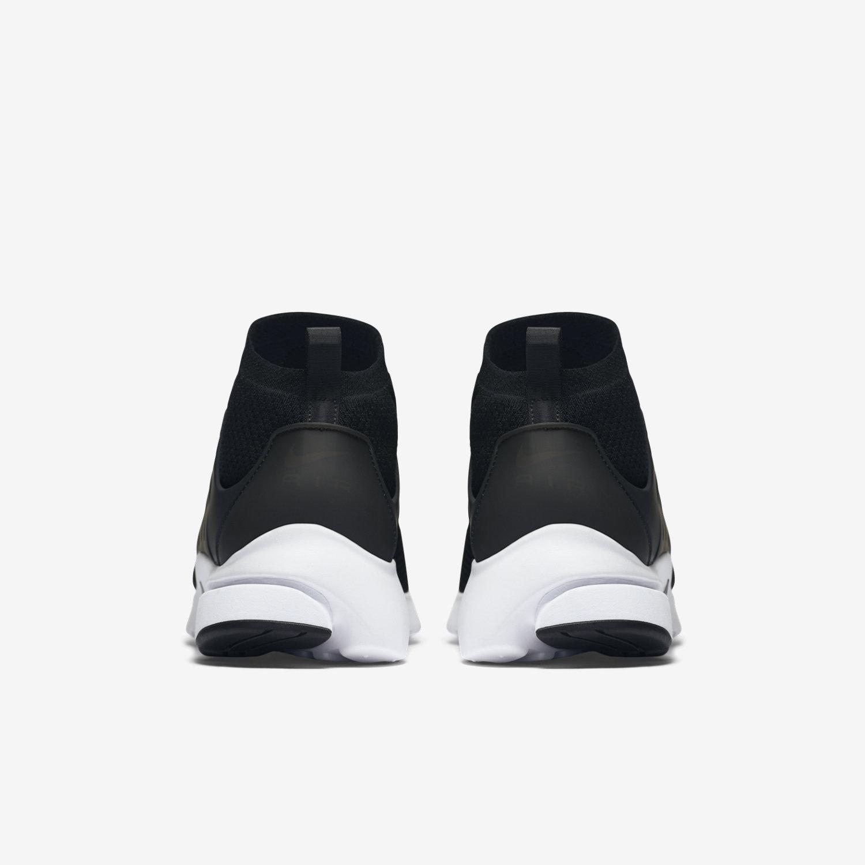 Nike Presto Flyknit Basse