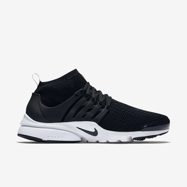 online retailer ff921 82cd7 Nike Air Presto Black Pack Buy