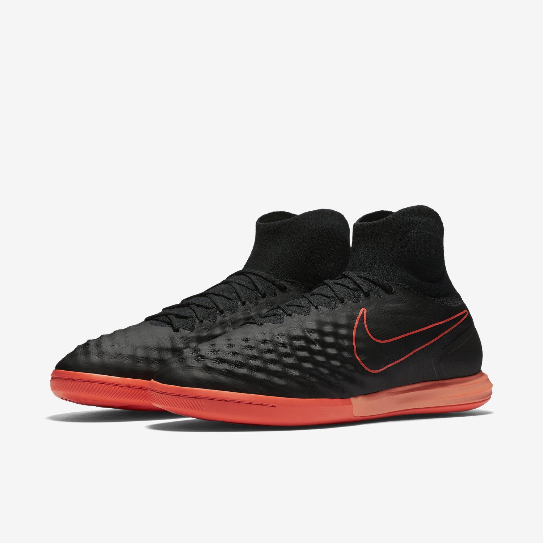 ... magistax proximo ii indoor court soccer shoe; Online Nike MagistaX  Proximo II TF Blue Black White; Cheap Nike MagistaX Proximo IC Pink Black  White Green ...