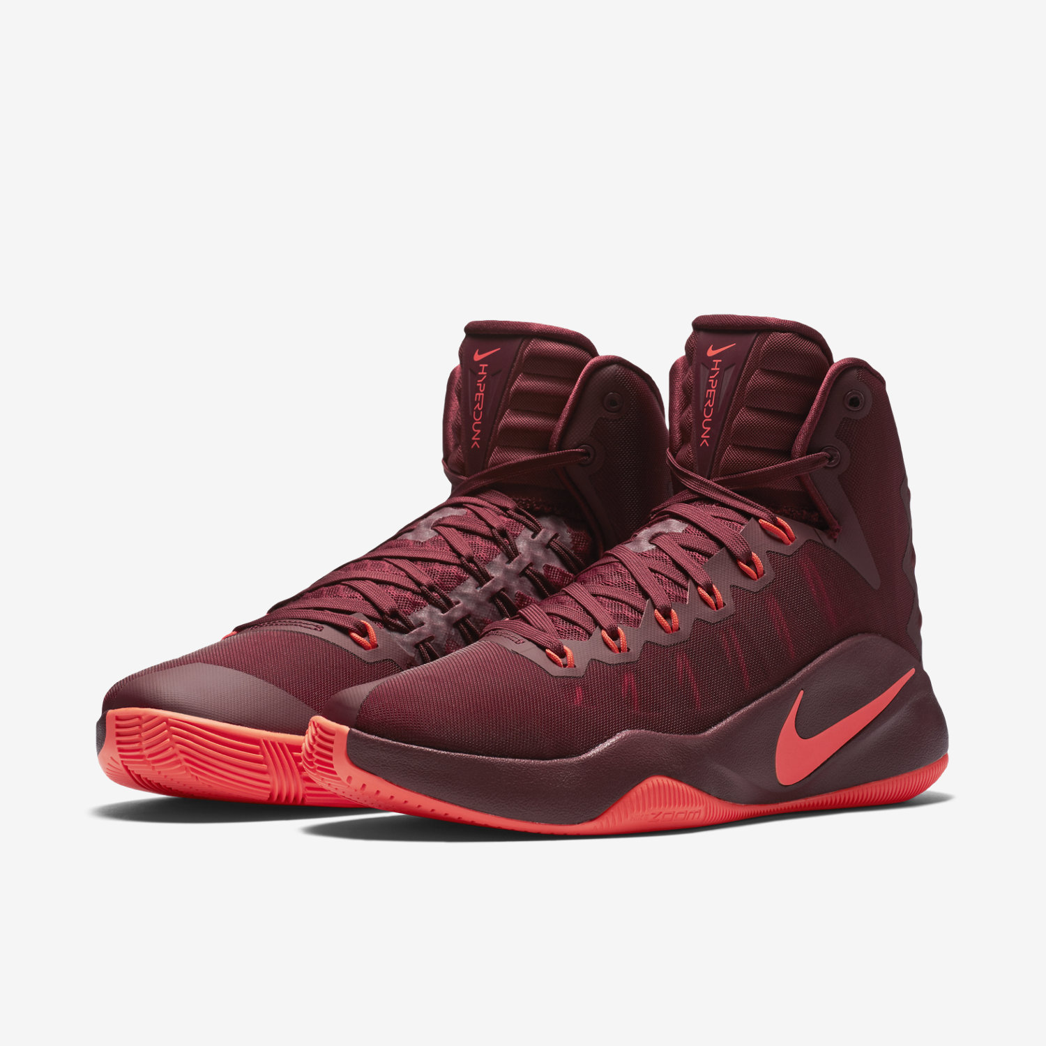 6a3648d12d25 ... coupon code for nike hyperdunk 2016 silver red 04a6a 212db