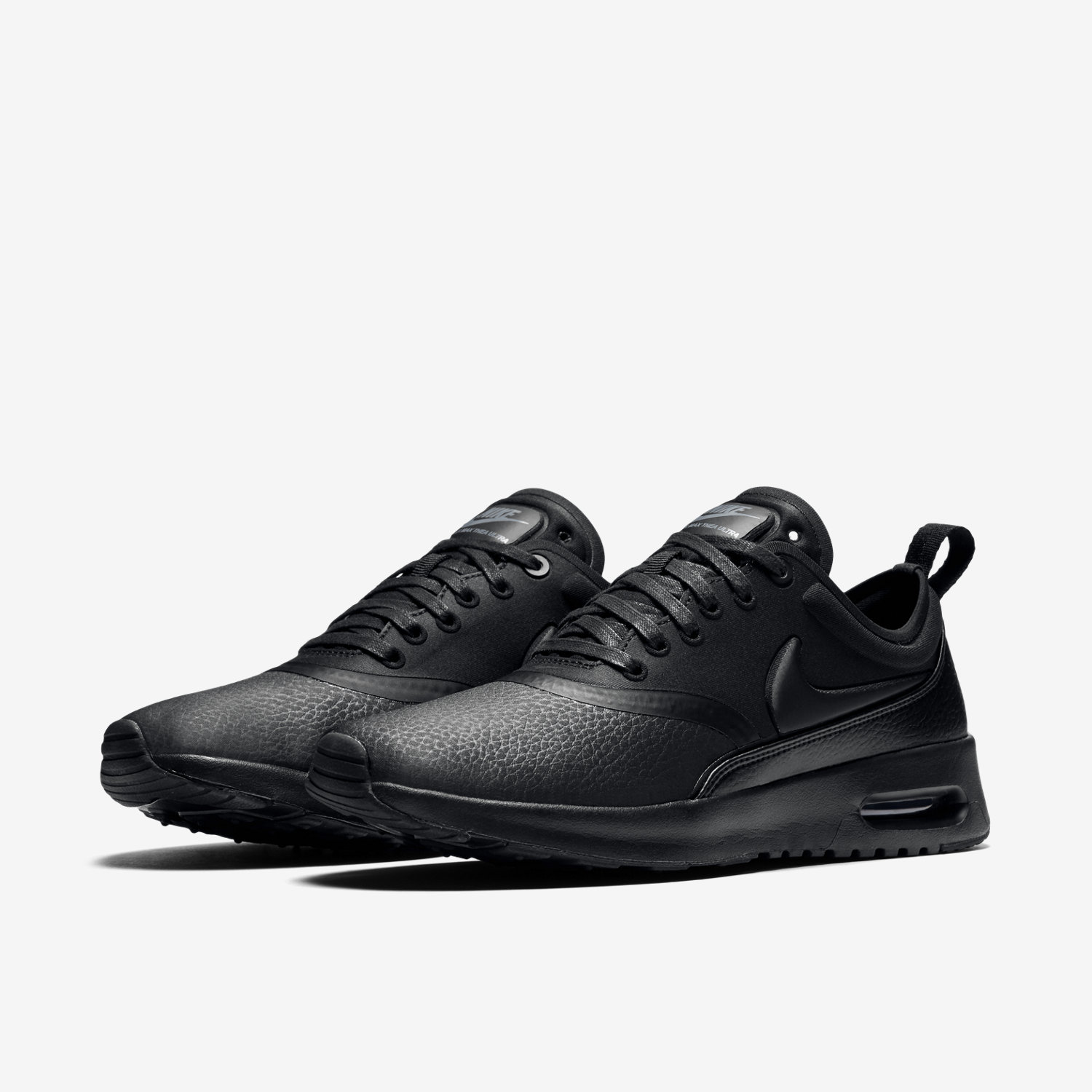 nouveaux styles 41450 3615b nike air max thea leather,air force 1 black high > OFF35 ...