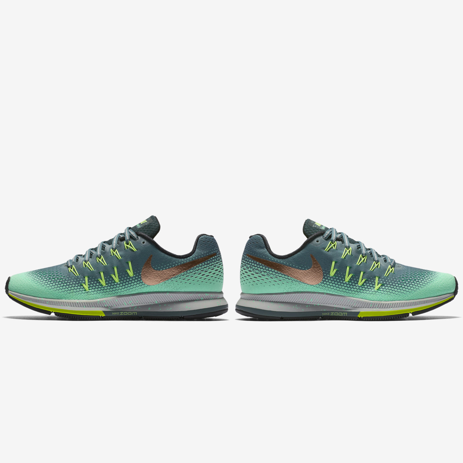 Nike Zoom Pegasus 33 Shield