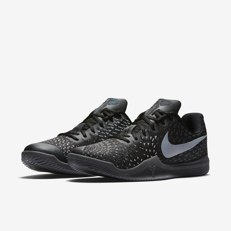 Nike Kobe Mamba Instinct Men's Basketball Shoe. Nike.com