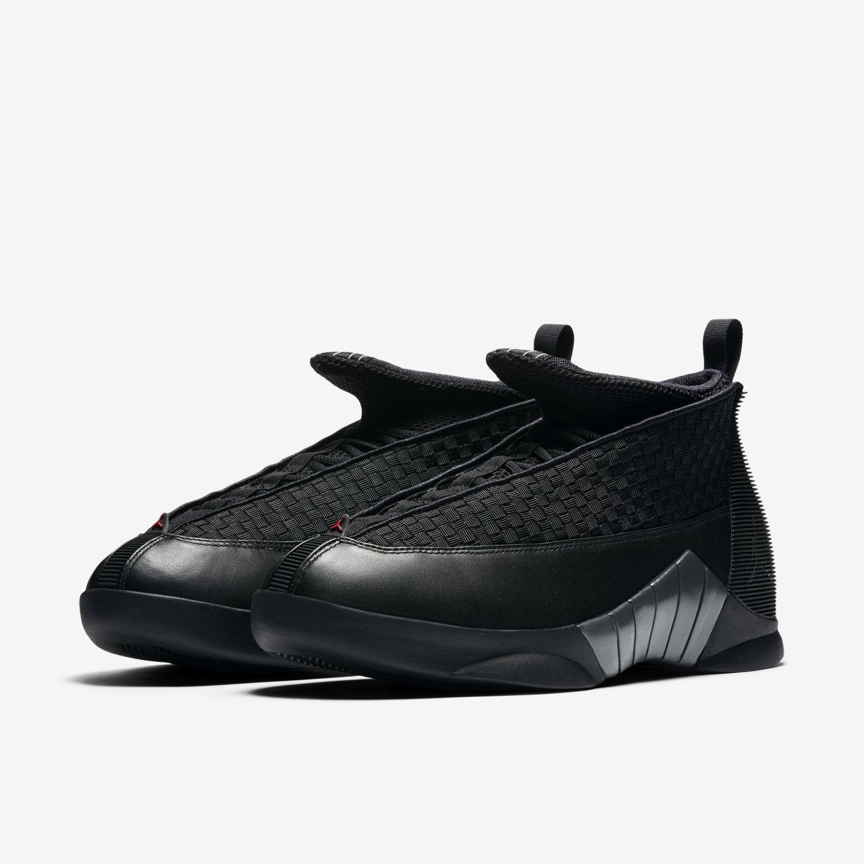 Nike Air Jordan 15