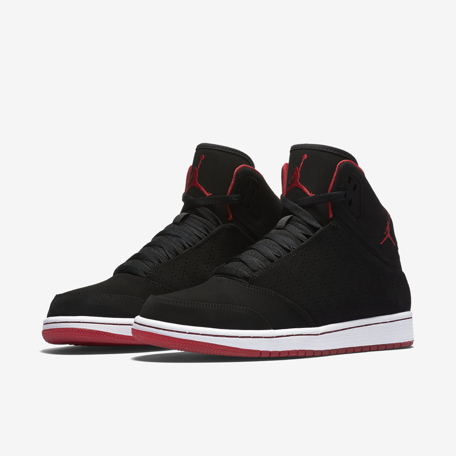 jordan one flight