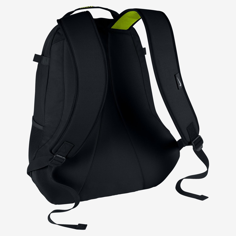 0871aff13f38 Red Nike Baseball Backpack- Fenix Toulouse Handball