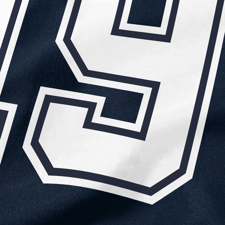 NFL Dallas Cowboys (Dez Bryant) Kids' Football Away Game Jersey ...