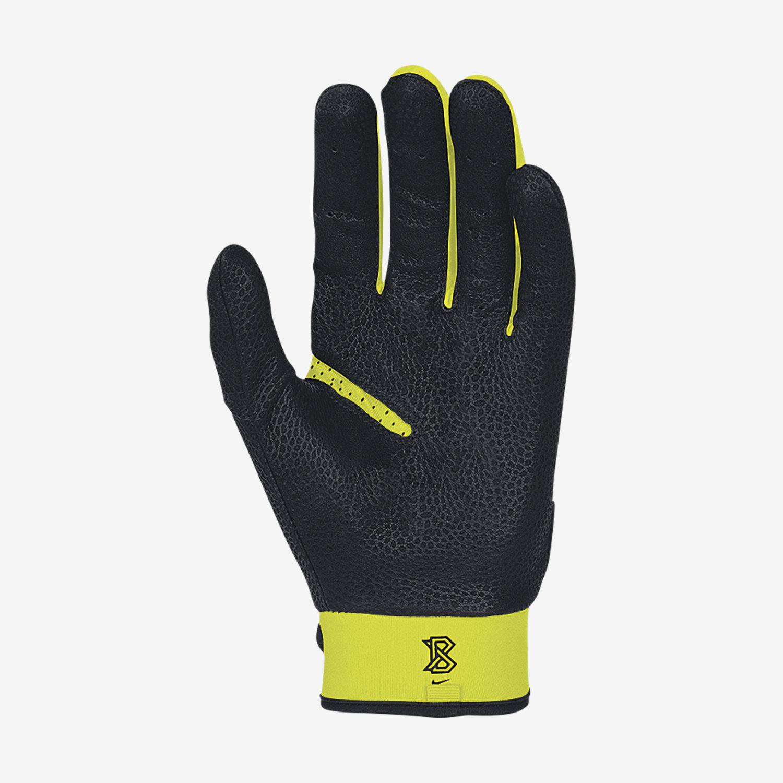 mens nike batting gloves