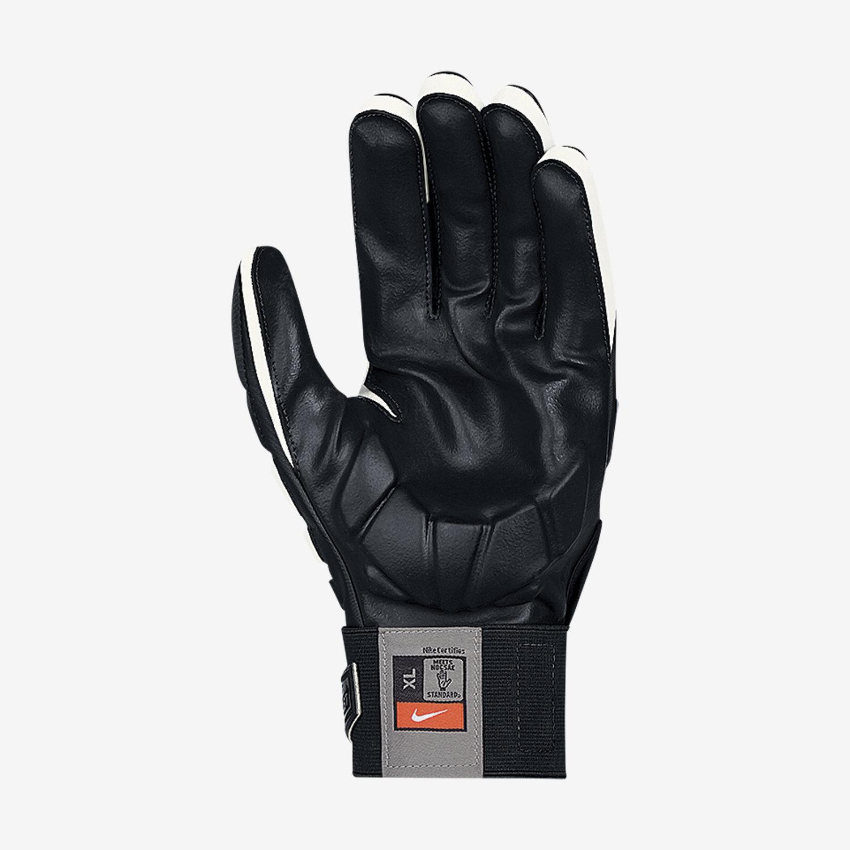 Mens nike leather gloves - Mens Nike Leather Gloves 37