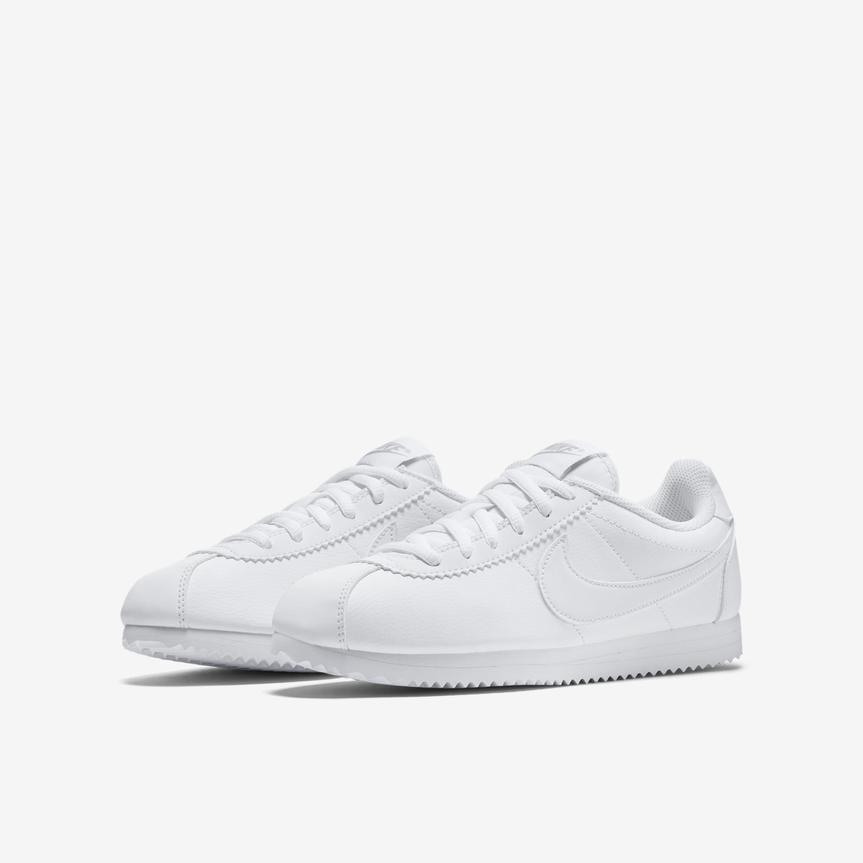 kids nike cortez sneakers