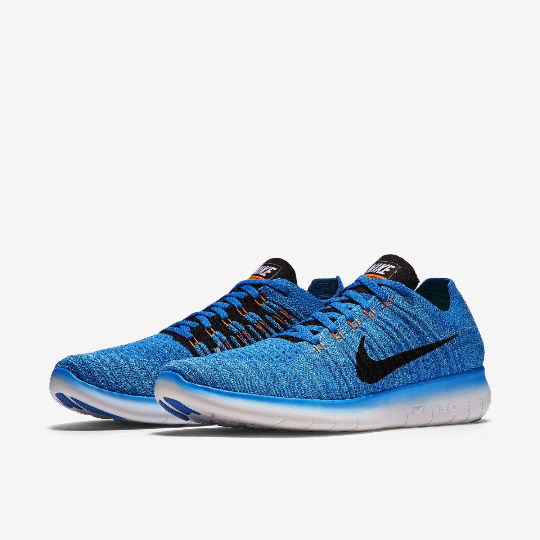 Nike Free Rn Erfahrungen