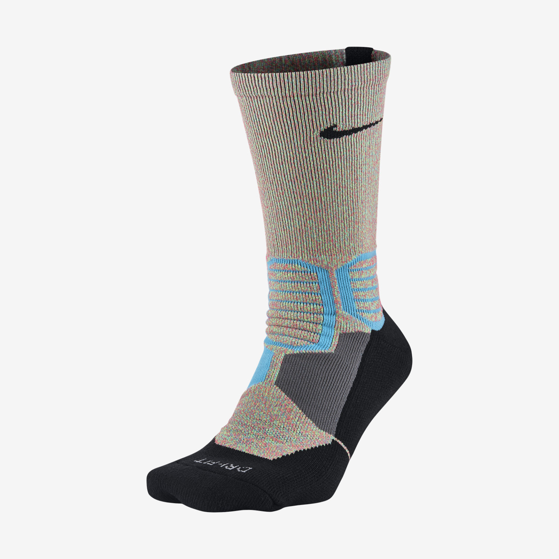nike chaussettes de basket ball d 39 lite chaussure de basket nike shox claquer les femmes. Black Bedroom Furniture Sets. Home Design Ideas