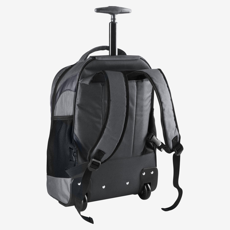 Best Rolling Laptop Backpack - Crazy Backpacks