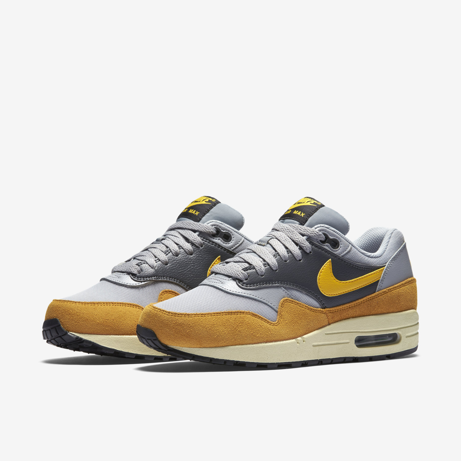 nike air max 1 essential women 39 s shoe. Black Bedroom Furniture Sets. Home Design Ideas