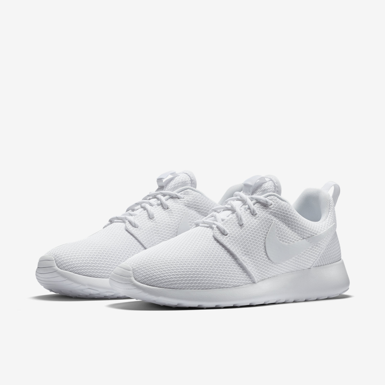 Roshe Run Blanco
