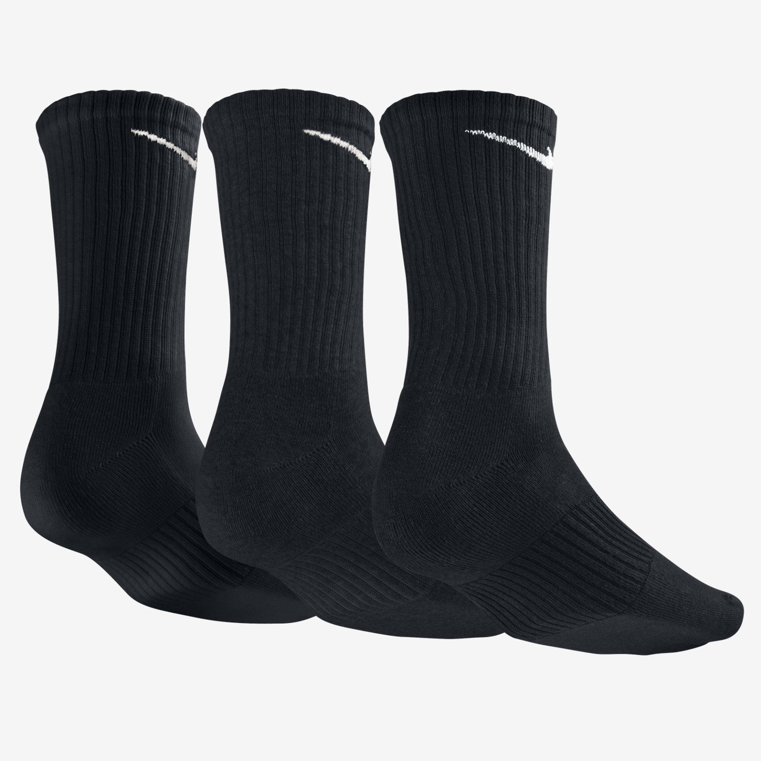 3 pack nike socks nike shoes and accessories. Black Bedroom Furniture Sets. Home Design Ideas