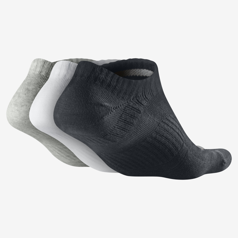 tom tailor - Nike Dri-FIT Lightweight No-Show Socks (3 Pair). Nike.com NZ