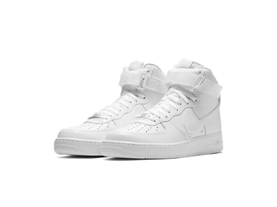 nike air force high neck
