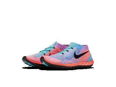 Nike Free Flyknit 3.0 Damen