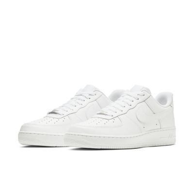 air force shoes white