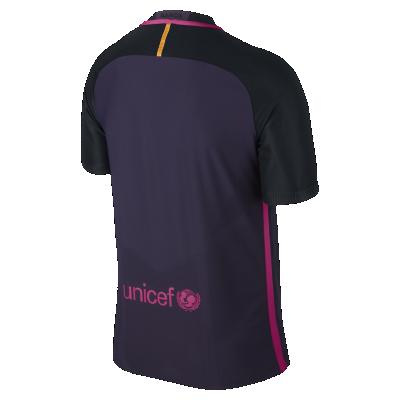 nike noms de PRESTO air - 2016/17 FC Barcelona Vapor Match Away Men's Soccer Jersey. Nike.com