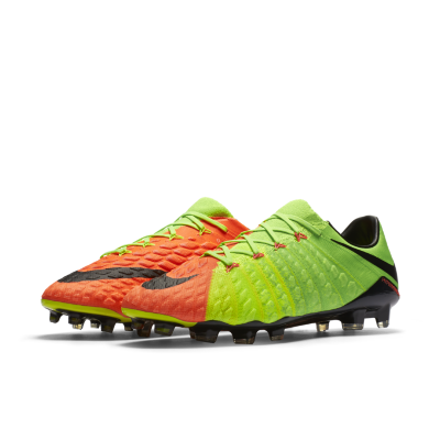 newest 9f173 90ebd Nike Hypervenom Phantom III Dynamic Fit Firm Ground