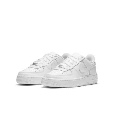 Nike Air Force Blancas Bajas
