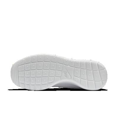 Nike Roshe Run Weiß Mit Schwarzen Punkten