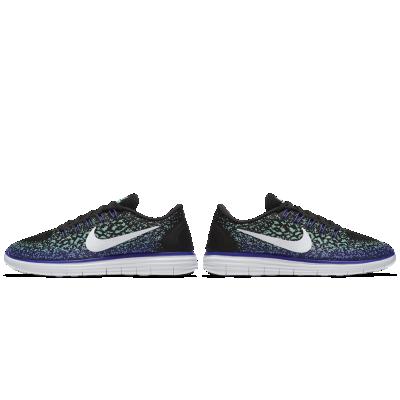 Nike Free Rn Distance Black