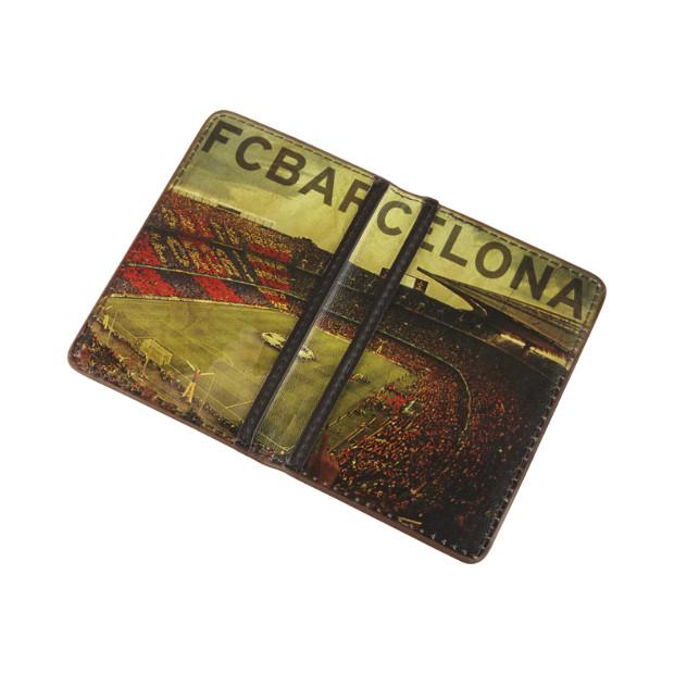 بوتيغا برشلونية  FC-Barcelona-Leather-Card-Holder-FCB041_999_B