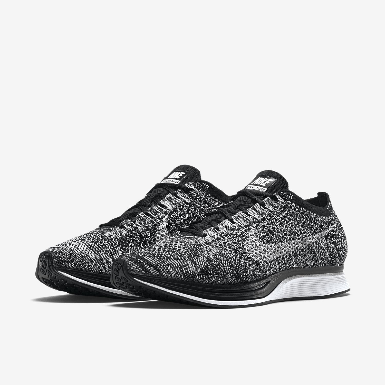 Nike Flyknit Racer Unisex Running Shoe. Nike.com UK