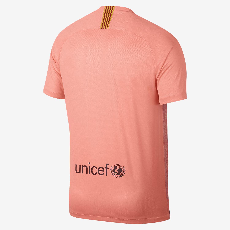 2018 19 FC Barcelona Stadium Third Camiseta de fútbol - Hombre. Nike.com ES 123864f0ab3a5