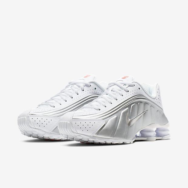 รองเท้า Nike 2019 | Nike Shox R4