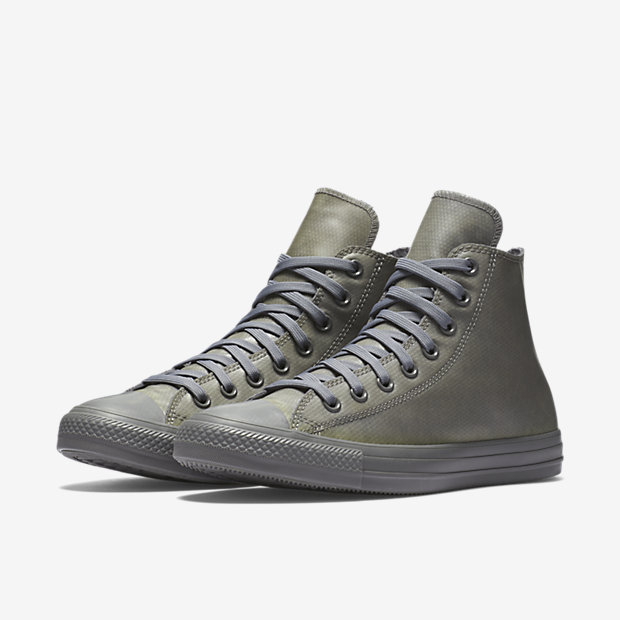 converse all star chuck taylor grey