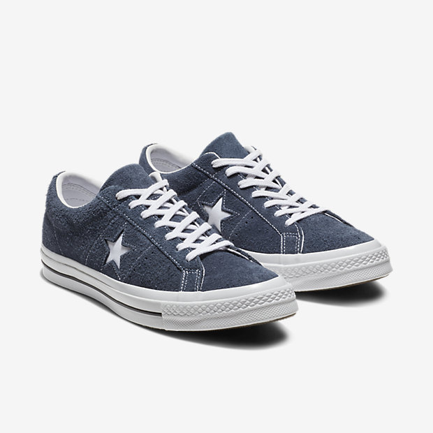 Cheap Release Dates Cheap Good Selling ONE STAR OX PREMIUM SUEDE - FOOTWEAR - Low-tops & sneakers Converse Free Shipping Good Selling OqsjQXENBZ