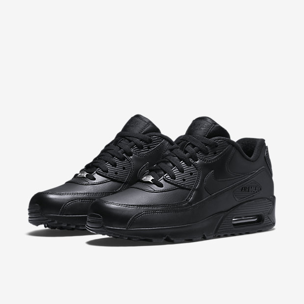 beau nike air max 90 junior rose 1DP78