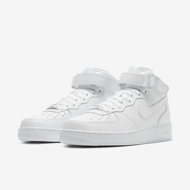 nike air force 1 07 mid